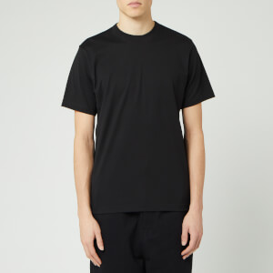 Y-3 Men's Crft Short Sleeve T-Shirt - Black