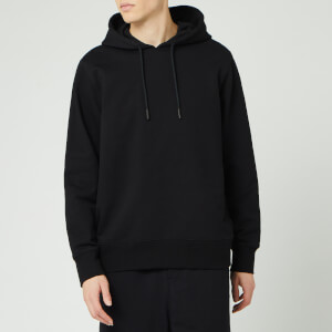Y-3 Men's Craft Hoody - Black