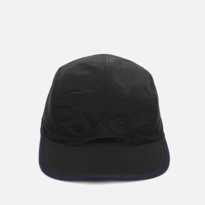 Y-3 Men's Reversible Cap - Lack/Legend Ink