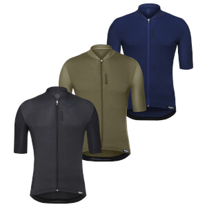 Santini 365 Classe Long Sleeve Jersey