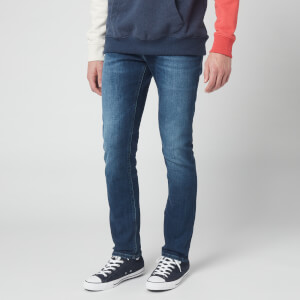 Tommy Jeans Men's Scanton Slim Jeans - Nassau Blue