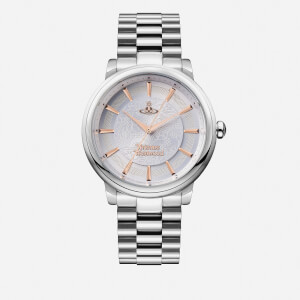 Vivienne Westwood Women's Shoreditch Watch - Silver