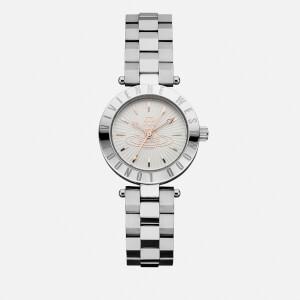 Vivienne Westwood Women's Westbourne Watch - Silver