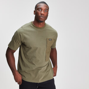 MP Men's Utility T-Shirt - Combat