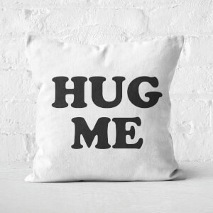 Hug Me Square Cushion