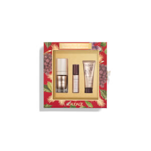 Caudalie Premier Cru Absolute Anti-Aging Solution Set (Worth $191.00)