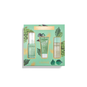 Caudalie Vinopure Anti-Blemish Set (Worth $59.00)