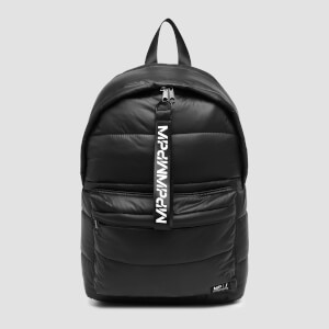 Mochila MP High Shine - Preto