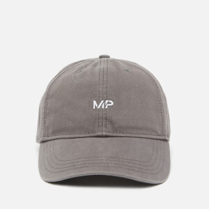 Soft Baseball Cap - Carbon