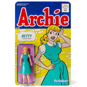 Super7 Archie ReAction Figure - Betty