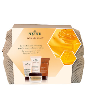 NUXE Reve de Miel Cocooning Pouch 2019 (Worth £18.20)