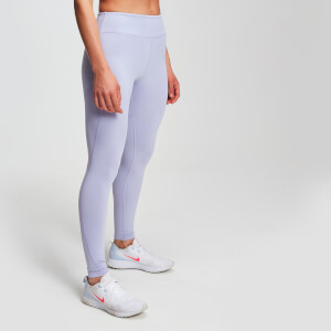 Naisten MP Power Leggings - Wisteria