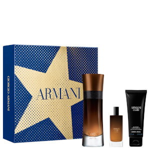 Armani Men's Code Profumo Eau de Parfum Aftershave Gift Set