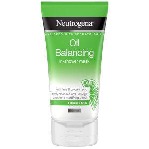Oil Balancing In-Shower Mask
