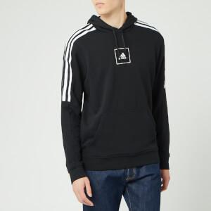 adidas Men's Aac Hoodie - Black