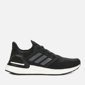adidas Men's Ultraboost 20 Trainers - Core Black