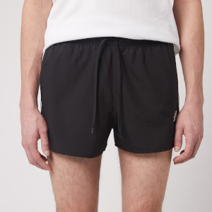 adidas Men's VSL Swim Shorts - Core Black