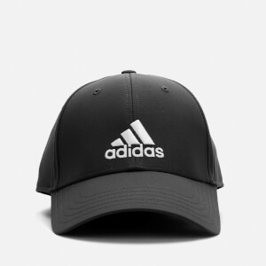 adidas Men's Baseball Cap - Black