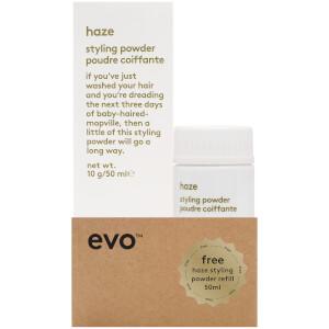 evo Haze for Dayzzz (Worth $68.00)