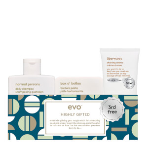 evo Highly Gifted - Box o' Bollox (Worth $106.00)