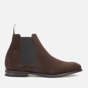 Church's Men's Prenton Chelsea Boots - Ebony