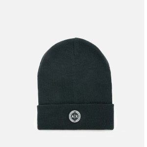 Armani Exchange Men's Beanie - Navy