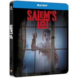 Phantasma 2 (El misterio de Salem's Lot) - Steelbook Edición Limitada