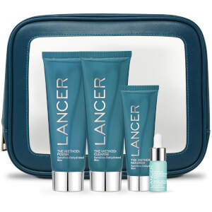 Lancer Skincare Method Intro Kit for Sensitive Skin
