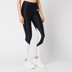 P.E Nation Women's Lead Right Leggings - Black
