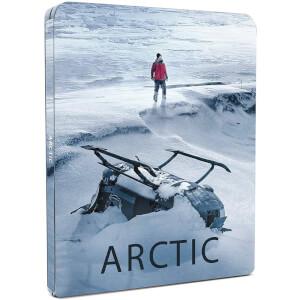 Arctic - Steelbook Edition