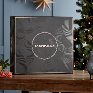 Mankind Christmas Collection 2019 (Worth Over £370)