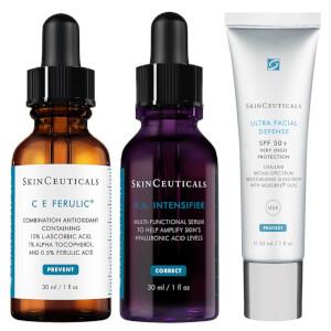 SkinCeuticals Best Sellers Anti-Age Bundle