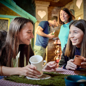 Alice in Puzzleland Escape Game for Two with Escape Hunt