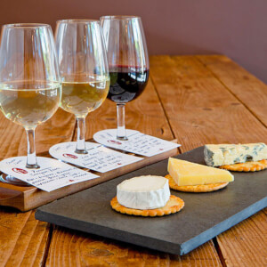 York Foodies Tour with Tastings for Two