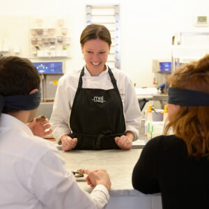 Blindfold Chocolate Tastings and Talk for Two at Melt Notting Hill, London