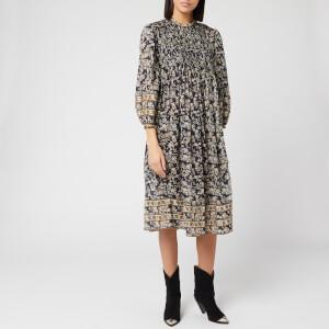 Isabel Marant Étoile Women's Vanille Dress - Midnight