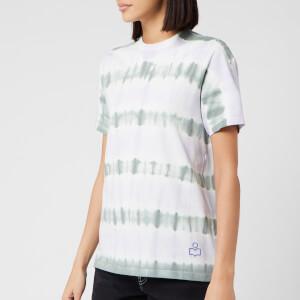 Isabel Marant Étoile Women's Dena T-Shirt - Lilac