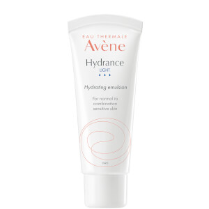 Avène Hydrance Light Hydrating Emulsion Moisturiser for Dehydrated Skin 40ml