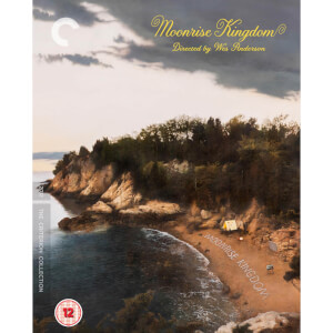 Moonrise Kingdom - The Criterion Collection