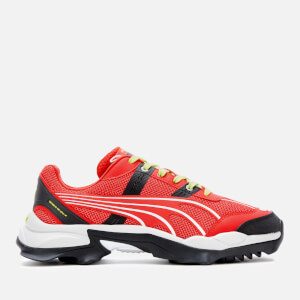 Puma Men's Nitefox Highway Trainers - Red