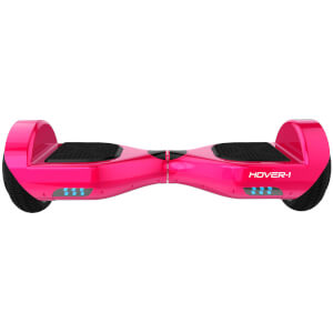 Hover-1 All-Star Hoverboard – Rosa