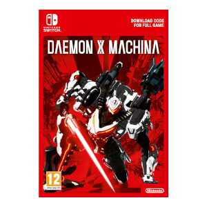 DAEMON X MACHINA - Digital Download