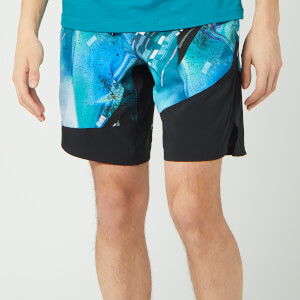 Reebok Men's Epic Shorts - Black