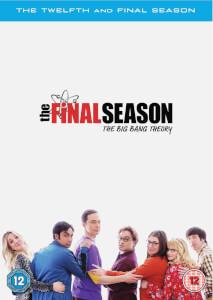 Big Bang Theory Season 12