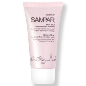 SAMPAR Crème hydratante Mine d'Or