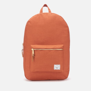 Herschel Supply Co. Men's Settlement Back Pack - Picante Crosshatch