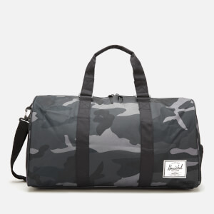 Herschel Supply Co. Men's Novel Holdall - Night Camo