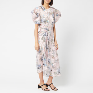 Preen By Thornton Bregazzi Women's Pippa Dress - Pink Blossom