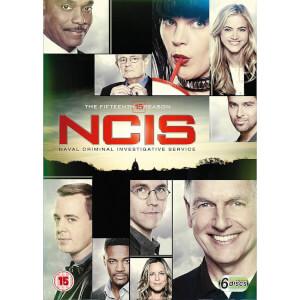 Navy NCIS Season 15