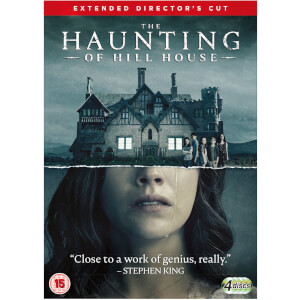 The Haunting of Hill House Season 1 Set